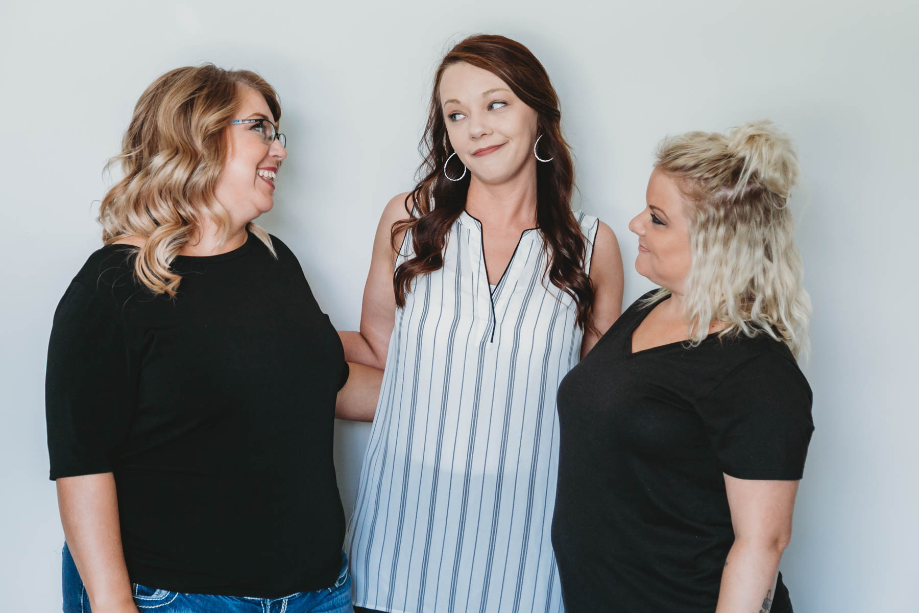 Chattanooga Brand Photography for Hair Stylists